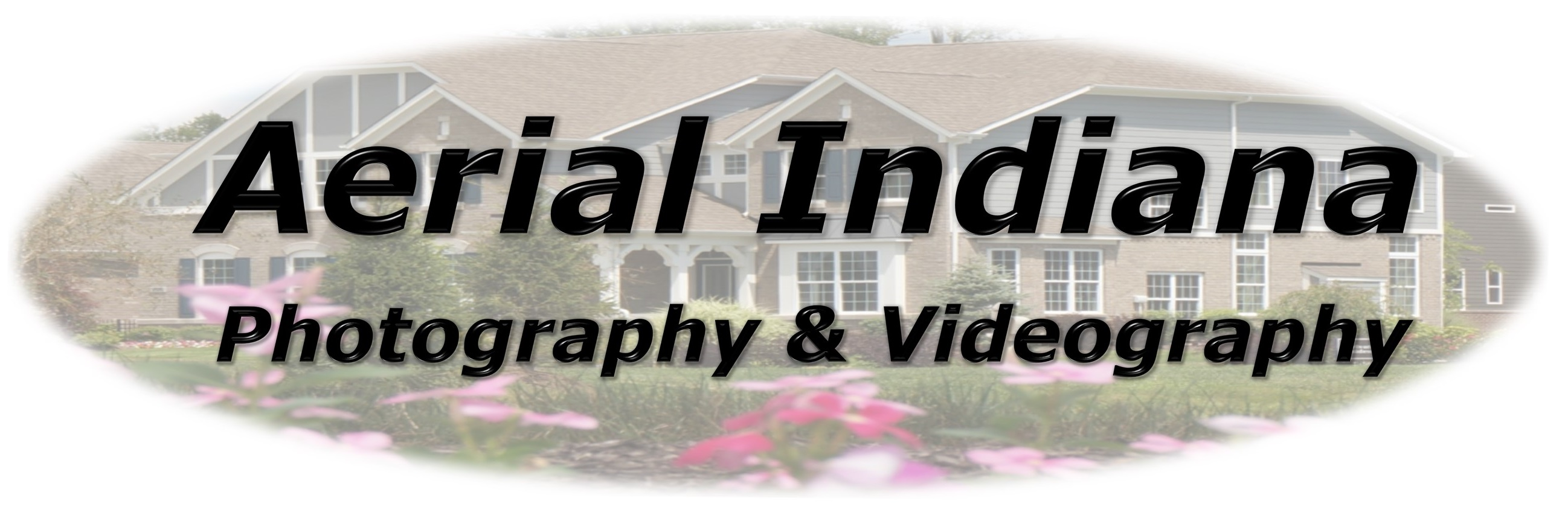 aerial indiana drone uav uas imagery photography video pilot logo best